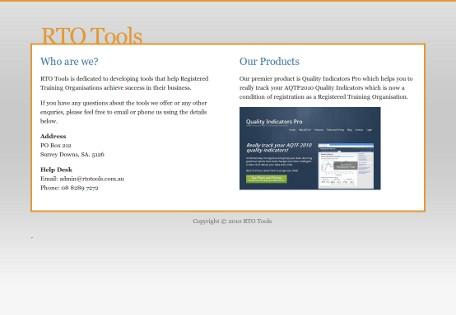 RTO Tools